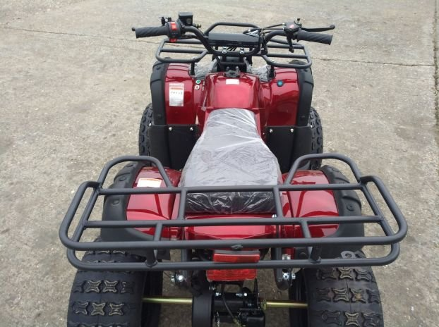 ATV Kymco Movie XL